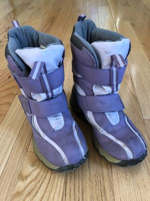Kids Girls Boys Snow Boots 1M for Sale in Schaumburg, IL