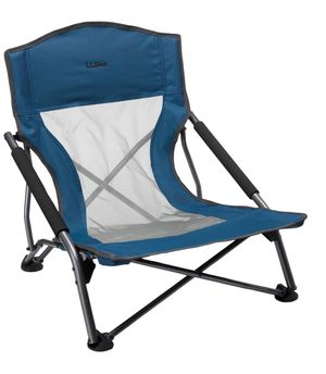 LL Bean Low Rider Camp Chair for Sale in Springfield, VA