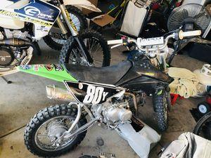 Kawasaki KLX110L pit bike for Sale in Henderson, NV
