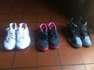 Nike and Jordans for Sale in Abilene, TX