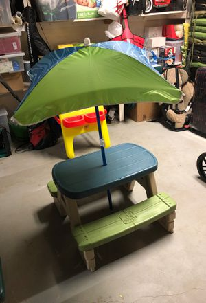 Kids table for Sale in Rockville, MD