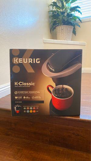 Keurig for Sale in Riverside, CA