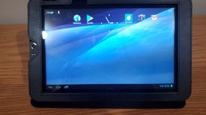 Toshiba tablet for Sale in Schaumburg, IL