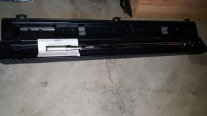 New CDI 3/4 100-600 ft/lb Torque Wrench for Sale in Salt Lake City, UT