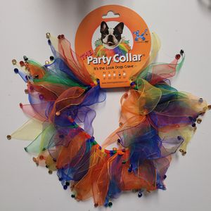 Dog Halloween Party Collar for Sale in Largo, FL