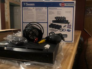 Security system for Sale in Irving, TX