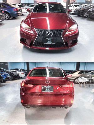 Lexus IS250 AWD for Sale in Seattle, WA