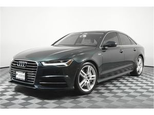 2016 Audi A6 for Sale in Burien, WA