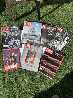 Vintage magazine bundle 3 for Sale in Stoughton, MA