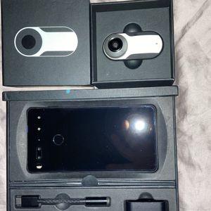 Unlocked Essential+360 4K VR Camera for Sale in New Castle, DE