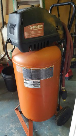 Husky Air Compressor for Sale in Stockbridge, GA