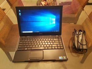 Dell Vostro 13 Windows 10 Pro Laptop Slim for Sale in Creve Coeur, MO