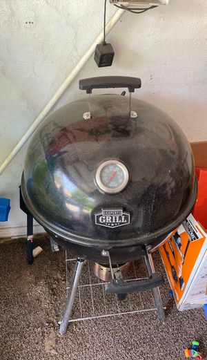 Charcoal Expert Grill for Sale in Longview, TX
