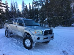 06 Tacoma 4x4 Manual for Sale in Wood Village, OR