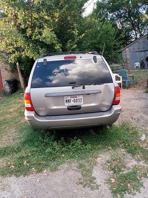 Jeep Grand Cherokee Laredo for parts for Sale in Dallas, TX