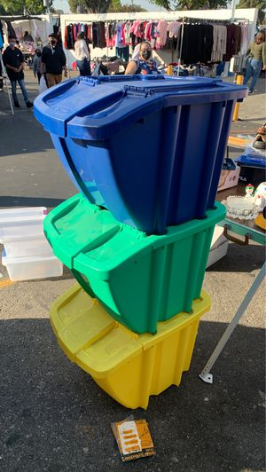 Storage containers for Sale in Los Angeles, CA