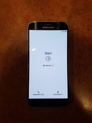 SAMSUNG GALAXY S7 $180 OBO for Sale in Pasco, WA