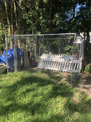 DOG KENNEL for Sale in Waterbury, CT