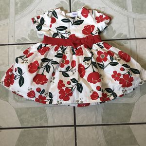 LIKE NEW 6M Carter's Baby Dress for Sale in Riverside, CA