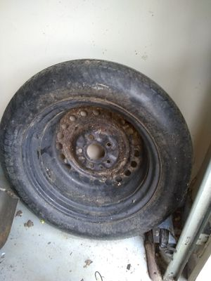 Free tire!!! for Sale in Euless, TX