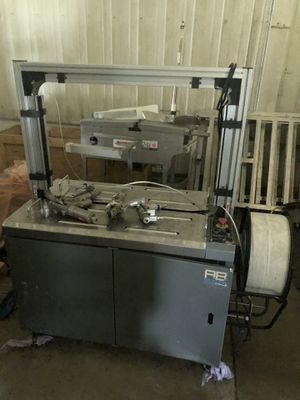 Poly bander for Sale in New Glarus, WI