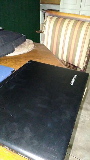 Lenovo touch screen laptop core i5 for Sale in Sebring, FL