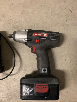 1/2 inch power tool for Sale in Bakersfield, CA