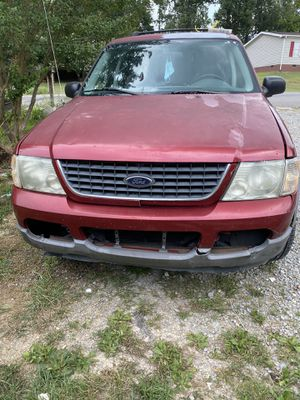Ford Explorer 4x4 for Sale in Shelbyville, TN