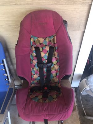Car seat/ No Holds/ first come first serve. Cash app or zelle accepted. (El que llega primero) for Sale in Mesquite, TX
