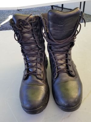 Danner boots size 10 for Sale in Snohomish, WA