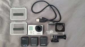 GoPro HERO3: Silver Edition for Sale in Eastvale, CA