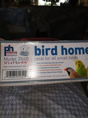 Bird Cage for Sale in Joppa, MD