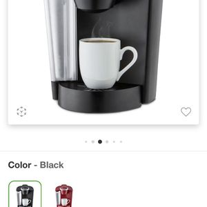 Keurig blue for Sale in Irvine, CA