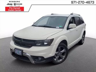 2017 Dodge Journey for Sale in Newberg,  OR