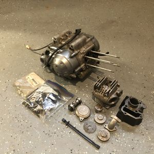 Yamaha TTR 50CC Parts Motor for Sale in Duvall, WA