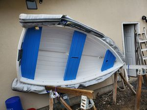 Walker bay 275r sailboat for Sale in Central Point, OR
