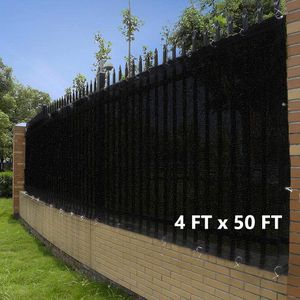 Privacy mesh for fence 4x50 for Sale in Norco, CA