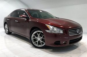 2010 Nissan Maxima for Sale in Chantilly, VA