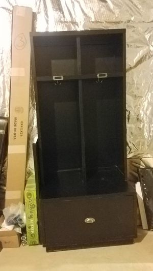 Hallway or mudroom cabinet closet for Sale in Damascus, MD