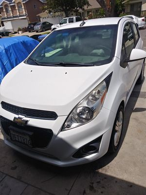 2014 Chevy Spark for Sale in Whittier, CA