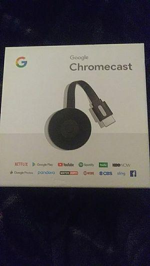 Google Chromecast for Sale in El Mirage, AZ