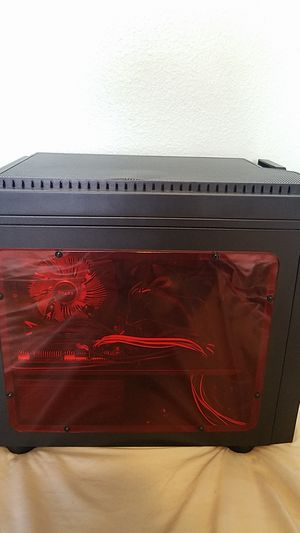 PC make offer not free for Sale in Molalla, OR
