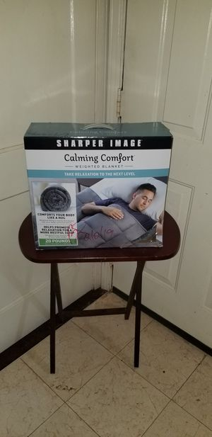 Weighted blanket for Sale in Fort Washington, MD