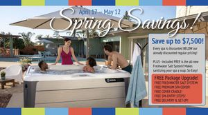 Hot Spring Spas Hot Tub Jacuzzi Spa for Sale in Moreno Valley, CA