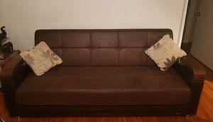 Sofa Set. Sleeper Sofa. Futon for Sale in Pompano Beach, FL