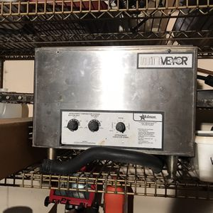 Pizza Oven for Sale in Tinley Park, IL
