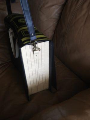 Harry Potter Black magic spellbook bag for Sale in Oklahoma City, OK
