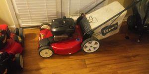 Toro Self Propelled Lawnmower w 6.75hp motor for Sale in San Antonio, TX