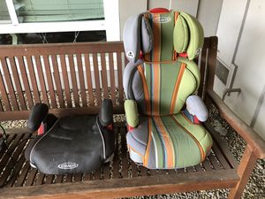 Graco car seats: Clean and in great condition for Sale in Los Angeles, CA