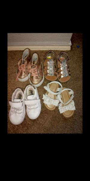 Baby size 5 for Sale in Everman, TX